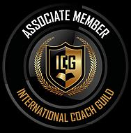 Guidance from associate member of the International Coach Guild